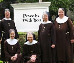 Sisters Peace B