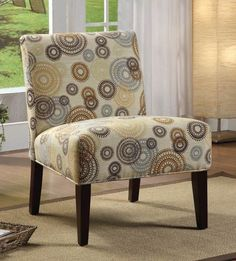 Aberly Accent Chair 59069