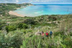 Мальта - море, природа, уникальный остров, где все говорят по-английски!