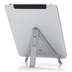 Strong Foldable Metal Tablet Laptop iPad Macbook Pro Air Stand Holder