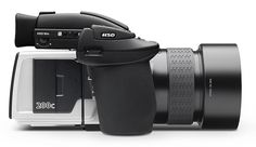 #Hasselblad's New H5D-200c Multi-Shot Spits Out Massive 200-Megapixel Files