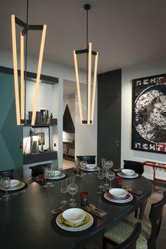 Nice 42 Erstaunlich Stilvolle Duplex Penthäuser | Erstaunlich, Wohnzimmer Und  Dekoration