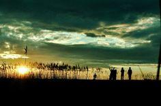 sunset of childhood by Marius Fechete on 500px