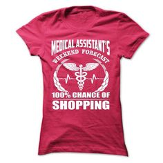 Make this awesome proud Medical Assistant: MEDICAL ASSISTANT - HOODIE/T-SHIRT as a great gift job jobtitle Shirts T-Shirts for Medical Assistants