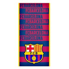 Fc Barcelone Tongs Bar/ça Collection Officielle Taille Adulte Homme