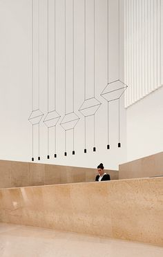 wireflow by arik levy for vibia