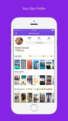 If Snapchat and Instagram Had a Baby, It Would Be This App