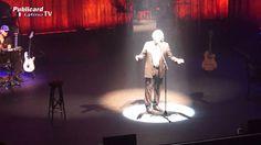Joan Manuel Serrat concierto en el teatro Olympia de París 2015 Comparte: PUBLICARDLATINOTV