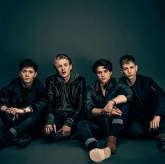 THE VAMPS❤