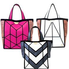 Bolsas gráficas Adô - Em pré-venda na loja online adoatelier.com