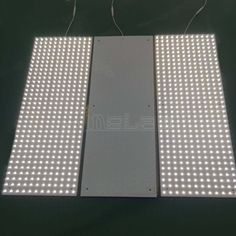 Outdoor signage backlit waterproof LED panel