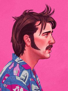 hi - by MIKE MITCHELL