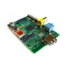Raspberry Pi Model A (256MB).