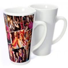 Latte Sublimation Photo Mugs are the perfect item for personalised gifts, promotions, corporate clients, etc. Screen Printing Supplies, Personalized Mugs, Drinkware, Photo Mugs, Latte, Tableware, Prints, Shopping, Personalized Cups