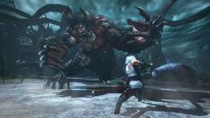 PS Vita game 'Toukiden' sold out; gets rave reviews on Amazon - http://sgcafe.com/2013/07/ps-vita-game-toukiden-sold-out-rave-reviews-amazon/