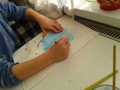 Bruno-Zosia: Projektant diamentow,budowli albo poprostu stworca... Plastic Cutting Board