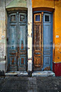 Montevideo es la capital de uruguay. Es muy bonito! - žofie