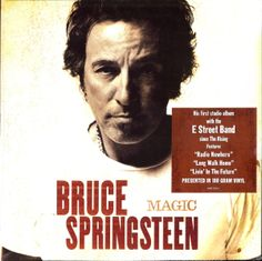 still online . toujours dispo at backtovinyls.fr Bruce Springsteen at backtovinyls.fr
