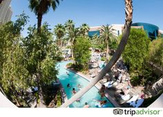 Where there's a lazy river I'm there! MGM Grand Hotel and Casino (Las Vegas, NV) - Resort Reviews - TripAdvisor  #MyTripAdvice