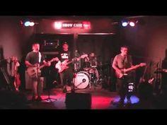 OLD & FURIOUS - Honky Tonk women- live au show case