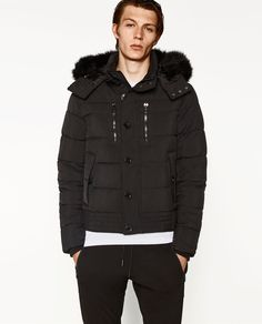 Zara man jacket singapore
