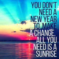 http://blog.buzvil.com/2016/01/03/treat-everyday-like-its-a-new-year/