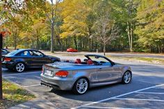 Bmw 1 Series, Hot Cars, Convertible, Gray, Space, Cars, Cutaway, Floor Space, Infinity Dress