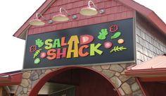 Salad Shack Long Branch Nj Now Open For Breakfast Too
