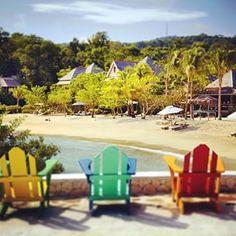 GoldenEye Hotel & Resort, Oracabessa Bay, Jamaica