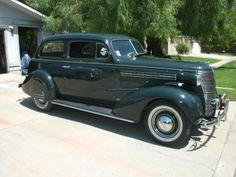 1938 chevrolet sport coupe rumble seat chevrolet for 1938 chevrolet 2 door sedan