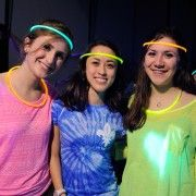 One-hundred fifty six participants danced for eight hours Saturday night and into Sunday morning at the third annual Johns Hopkins Dance Marathon, raising $12,562.25 for the Johns Hopkins Children's Center.