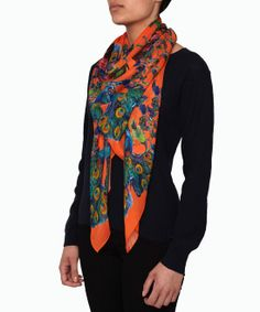 1000 images about scarves on scarfs printed