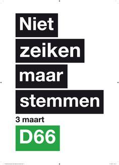 Via D66 Leiden