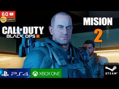 http://callofdutyforever.com/call-of-duty-gameplay/call-of-duty-black-ops-3-campana-completa-mision-2-gameplay-espanol-pc-1080p-60fps-ps4-xboxone/ - Call of Duty Black Ops 3 Campaña Completa | Mision 2 Gameplay Español PC 1080p 60fps | PS4 XboxOne  Call of Duty Black Ops 3 Campaña Completa Español Lista de Reproducción COD Black Ops III:https://www.youtube.com/playlist?list=PLcNU_oH-wkJ-kAShV5Mp37TW-vTUD1-p3 ☛ Comprar Juegos PC Baratos: http://www.instant-gaming.com/i
