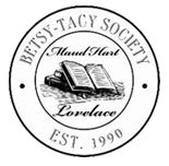 I was introduced to the Betsy-Tacy books in 3rd grade, while living on Okinawa.  I fell in love and can't count the number of times I've read the series.  I introduced them to my daughter, who also fell in love.  God bless Maud Hart Lovelace and her precious series.
