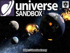 alpha universe sandbox blog
