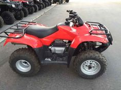 New 2016 Honda FourTrax Recon ATVs For Sale in Oregon. 2016 Honda FourTrax Recon, 2016 Honda® FourTrax® Recon® Sized Right For Versatility. Every craftsman knows that if you use the right tool for the job, life is a lot easier. But that s a secret plenty of people forget when they re looking at utility ATVs. Bigger isn t always better, but it is usually more expensive and that is why the Honda® Recon® is going to be the smartest choice lots of ATV riders will ever make. Why? You see the…