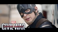 """Marvel's Captain America: Civil War - Trailer 2   The conflict ignites in a brand-new trailer for Marvel's """"Captain America: Civil War,"""" hitting theaters May 6!"""