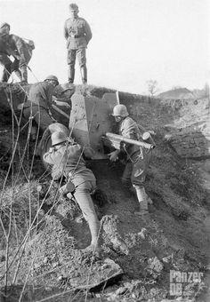 3,7 cm leichte Panzerabwehrkanone 35/36 (L/45)