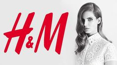 Lana del Rey for h Love. Family Deal, H&m Gifts, Fast Fashion, Clothing Company, Most Beautiful Women, Cool Things To Make, Her Style, Coding, Photo And Video