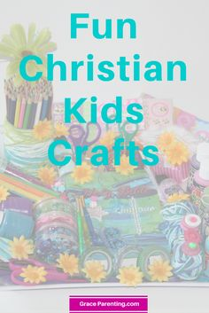 Christian crafts for kids. Quick and easy biblical crafts for homeschool kids too. this is an sbi site Bible Crafts For Kids, Bible For Kids, Christian Kids Crafts, Vacation Bible School, Activities To Do, Sunday School, Homeschool, Arts And Crafts, Parenting