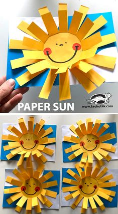 Craft Projects For Kids, Craft Activities For Kids, Diy Crafts For Kids, Easy Crafts, Art For Kids, Arts And Crafts, Paper Crafts, Kindergarten Crafts, Daycare Crafts