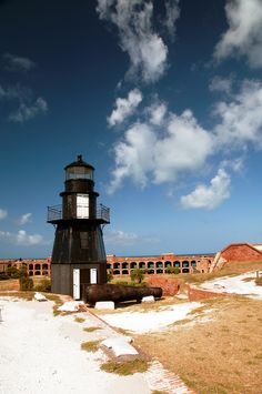 Dry Tortugas National Park - January 2012