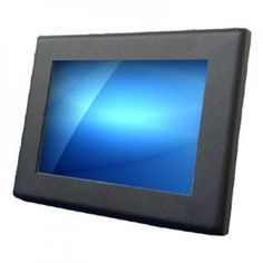 "10.4"" 1024x768 Fully IP65 Bay Trail Celeron N2930 1.83GHz Military Grade Industrial Panel PC. 10.4 inch 1024 X 768 Resistive type touch screen LCD Monitor. Bay Trail Celeron N2930 1.83GHz embedded computer. Fully IP65 rated, -25ºC to 60ºC wide range working temperature. Dual LAN, 2 USB, 1 COM & HDMI video port. 9~36V DC power input with power isolation."