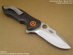 Knife Spyderco Rubicon Gear Watch #9 This week, we look at the upcoming Pilot Metallic...