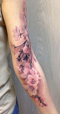 Tatuajes femeninos, descubre los mejores tatuajes de la web!