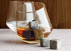 Whisky on the Rocks - Whisky Stones (set of 9)