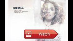 Madonna American Pie Richard 'Humpty' Vission Radio Mix
