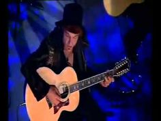 Scorpions- Always Somewhere ( Acoustic version)  Love this version!