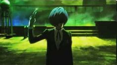 Aniplex USA Reveals Second 'Persona 3 THE MOVIE #1 Spring of Birth' Anime English Subtitled Spot